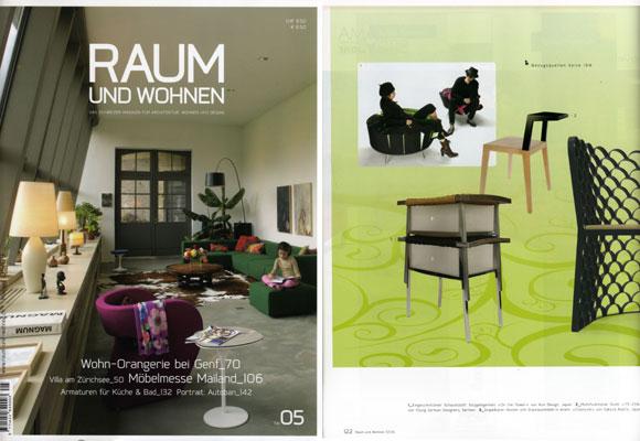 sakura adachi product furniture designer. Black Bedroom Furniture Sets. Home Design Ideas