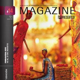 Magazine P!presents!