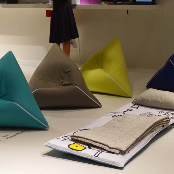 TOU for Campeggi @ Milan Furniture Fair 2016 (April, 2016)