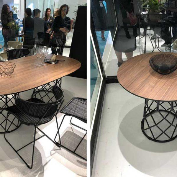 Kanpai for Kian @ Furniture China Shanghai (September, 2019)