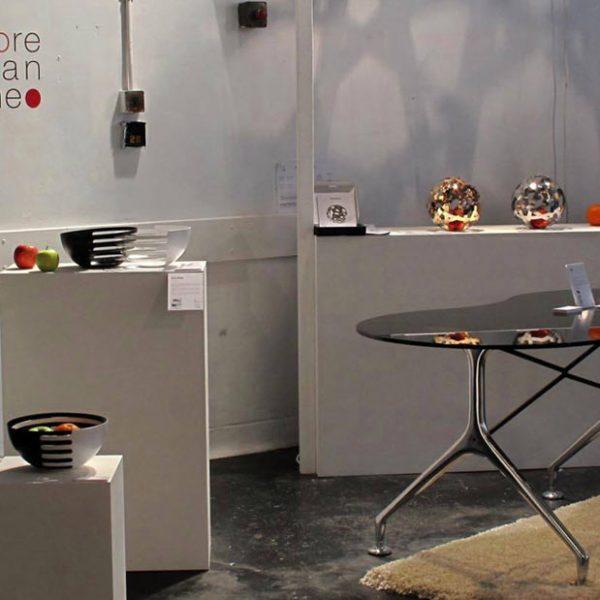 ECLIPSE / KOSMOS for MoreThanOne @ Designjunction (September, 2014)