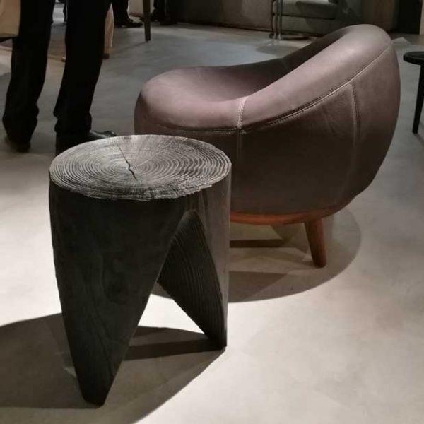 Zig+Zag for Riva1920 @ Milan Furniture Fair 2018 (April, 2018)