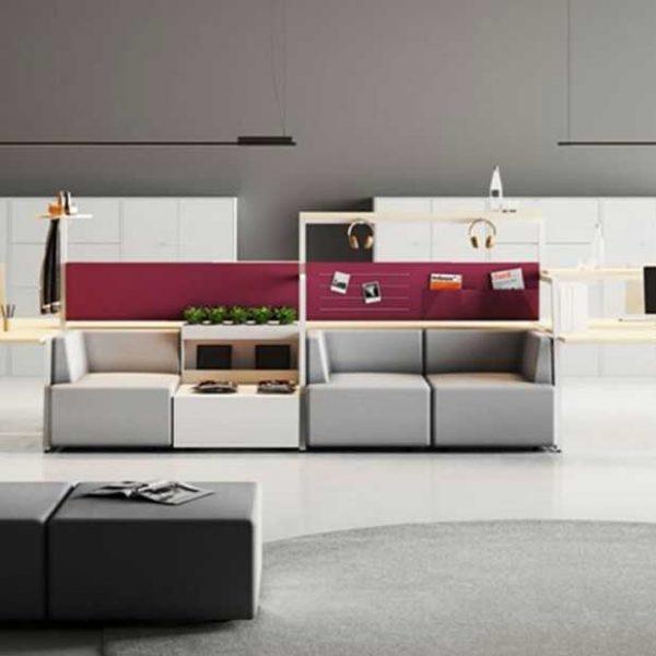 FUSION for CUF Milano @ German Design Award (November, 2019)