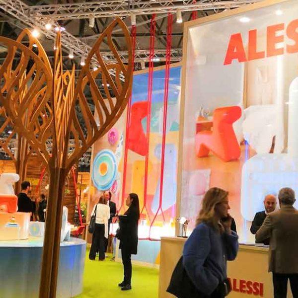 Food à Porter Collection for Alessi @ Maison & Objet Paris 2020 (January, 2020)